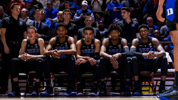 No. 3 Duke Hosts Miami Saturday on CBS
