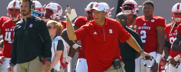 The Dave Doeren Show - Spring Episode