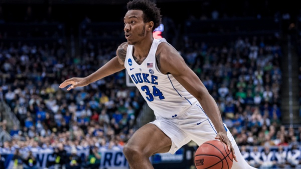 Wendell Carter, Jr. Declares for NBA Draft