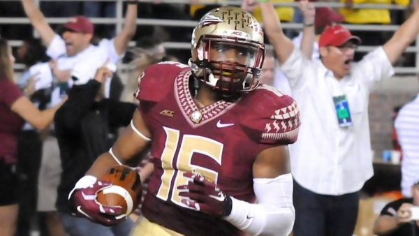 Florida State's Top 10 Plays of 2014: No. 3