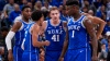 No. 1 Duke Welcomes Eastern Michigan Wednesday Night