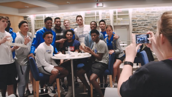 Duke Basketball: Building the Culture
