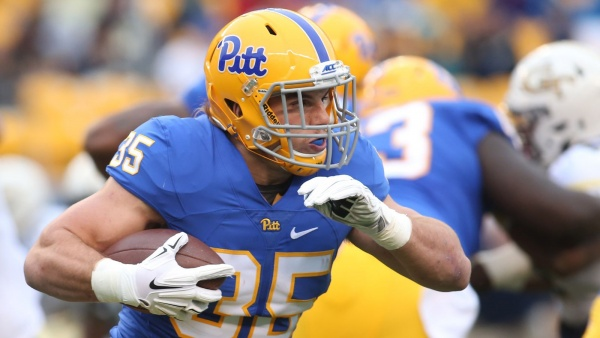 Vegas calling for seven wins for Pitt football team in 2017