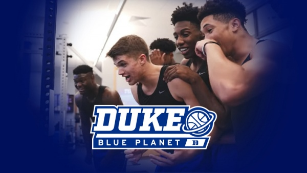 Duke Blue Planet: Episode 7