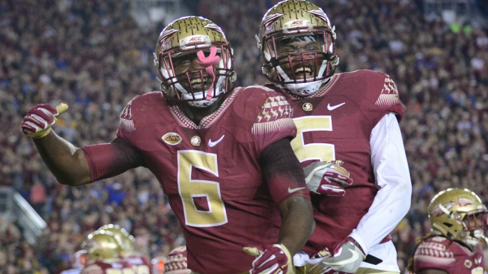 Florida State 2017 Fall Camp Preview: Linebackers