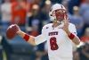 Mike Glennon NC State Pre-Draft Highlights