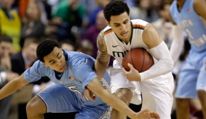 Shane Larkin earned ACC Tournament MVP Honors with his performance on Sunday