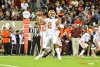 Clemson No 1 in College Football Playoff Ranking