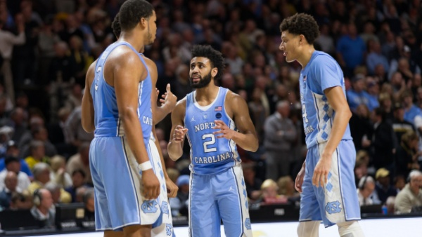 UNC-Wake Forest Notes