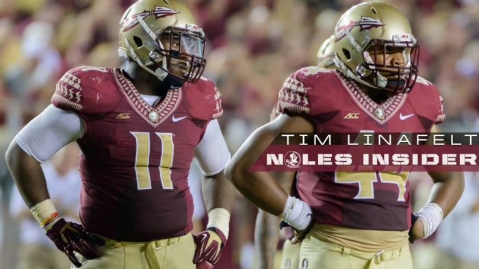 Florida State Spring Football Preview: Defensive Line
