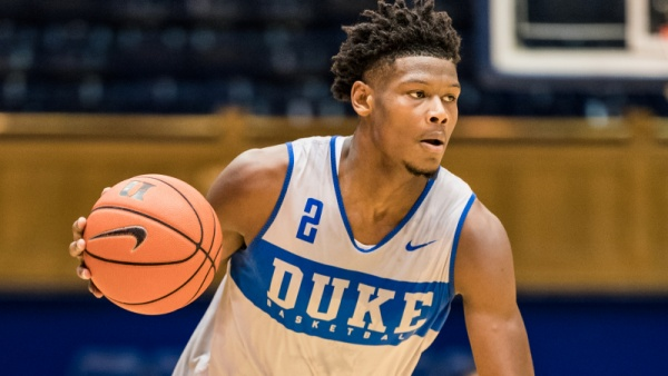 Cam Reddish Selected to Julius Erving Watch List