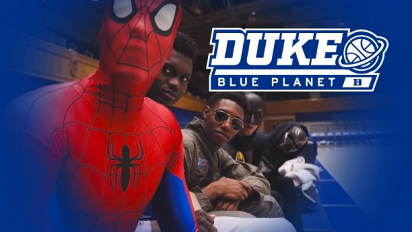 Duke Blue Planet: Episode 9