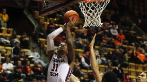 Tech defeats Miami in ACC opener