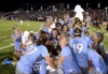 Tarheel Womens 2013 Lacrosse National Champions