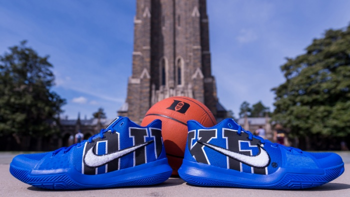 Duke Finalizes Dominican Republic Trip