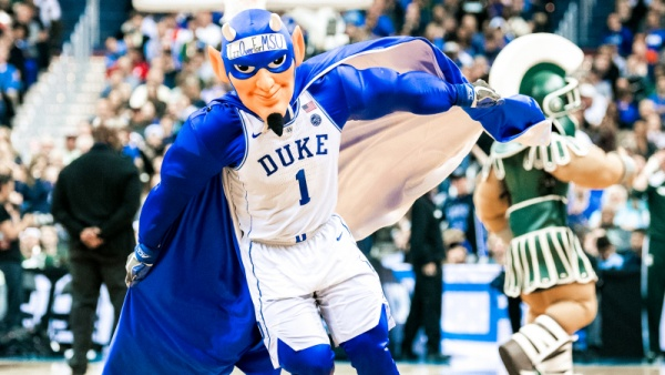 Duke at MSU Highlights 2019 ACC/Big Ten Challenge