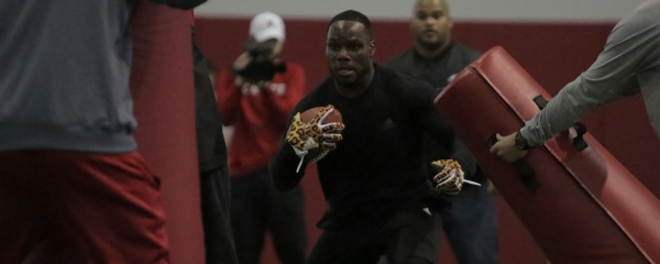 NC State Pro Day