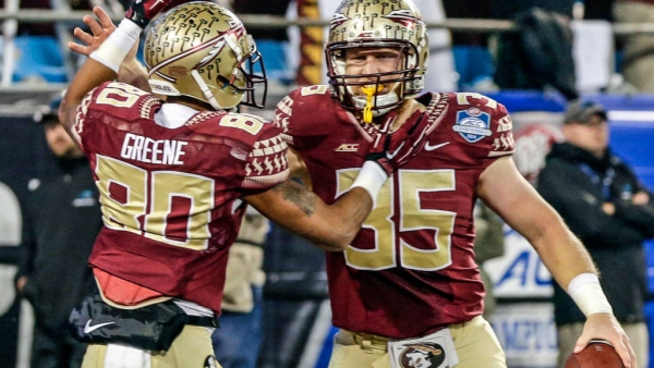 Seminoles Capture Several All-America Honors