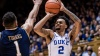 Gary Trent, Jr. Declares for NBA Draft