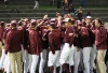 Tech wins series over #5 UVA