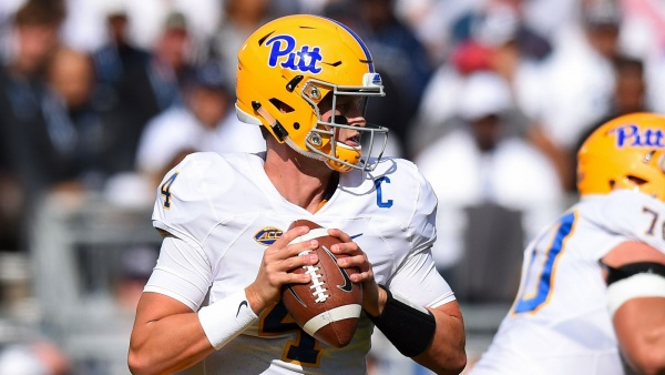 Against the Odds: Pitt big underdog to Oklahoma State