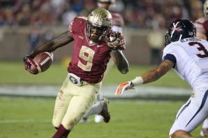 Karlos Williams Florida State Seminoles