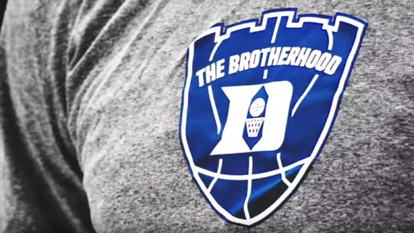 Duke Basketball: The Brotherhood