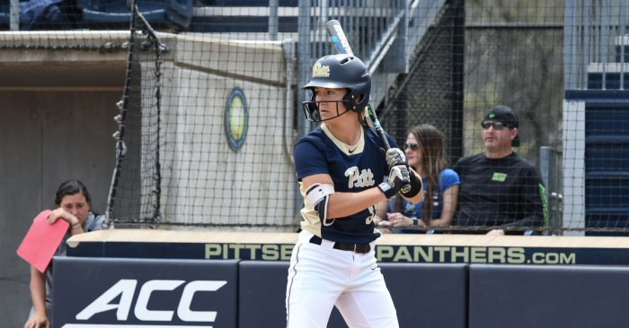 Pitt softball shocked by Florida State walk-off home run in ACC Tournament