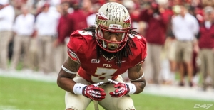 Ronald Darby Talks Florida State Football