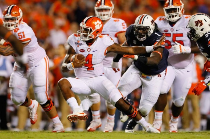 Clemson Proves They Are Ready For A Championship Run