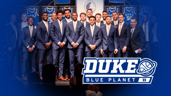 Duke Blue Planet: Season Finale