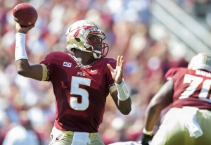 Maryland Increases Jameis Winston's Heisman Stock
