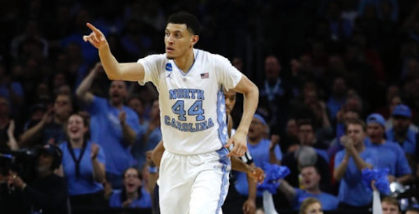 Tar Heels Who's Gone Who's Left
