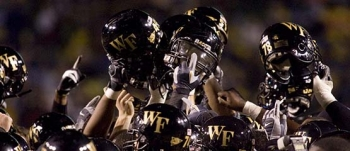 2013 Wake Forest Spring Football Game