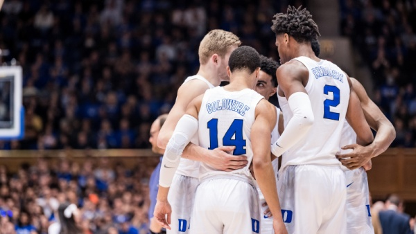 Stakes are High as No. 4 Duke, No. 3 UNC Battle Saturday