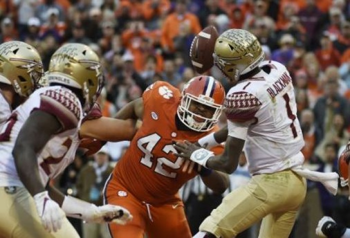 Noles Play the Tigers Tight for 3 quarters